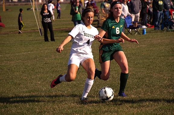 girls soccer alyssa