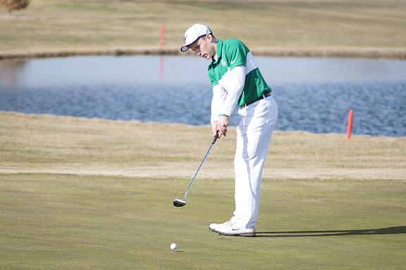 Golf Colson